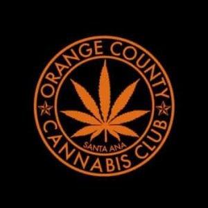 OC3 Dispensary Logo