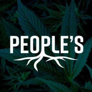 People OC Dispensary Logo