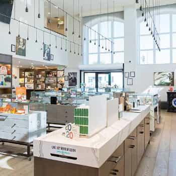 Woodland Hills Dispensary