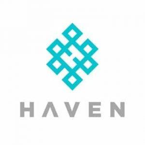 Haven Marijuana Dispensary Logo