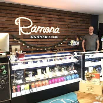 Ramona Dispensary