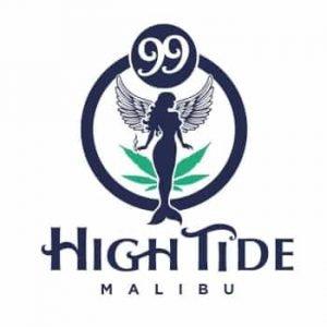 99 Hightide Dispensary Logo