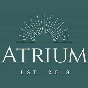 Atrium Dispensary Logo