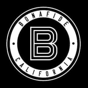 Bonafide Dispensary Logo