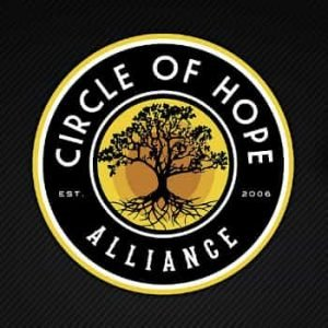 Circle of Hope Dispensary Logo