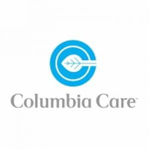 Columbia Care Dispensary Logo