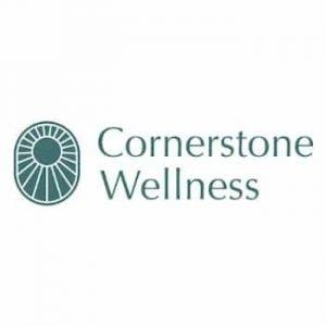 Cornerstone Wellness Dispensary Logo