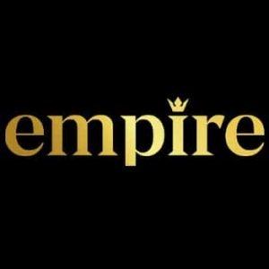 Empire Connect Dispensary Logo