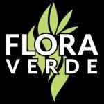 Flora Verde Dispensary Logo