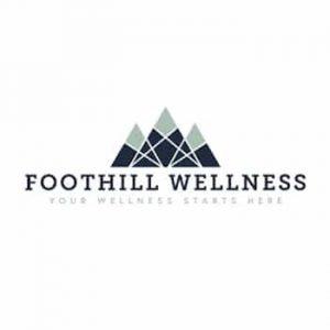 Foothill Wellness Dispensary Logo