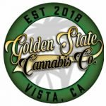 Golden State Cannabis Co Dispensary Logo