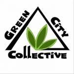 Green City Collective Dispensary Logo