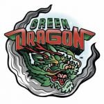 Green Dragon Dispensary Logo