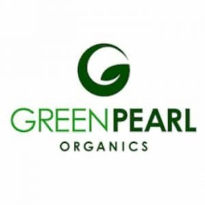 Green Pearl Organics Dispensary Logo
