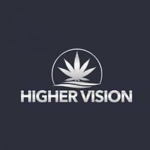 Higher Vision Dispensary Logo