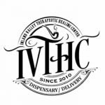 IVTHC Dispensary Logo