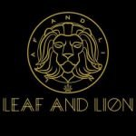 Leaf and Lion Dispensary Logo