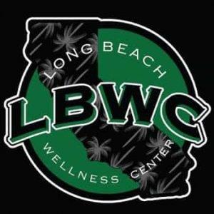 Long Beach Wellness Center Dispensary Logo