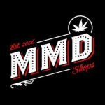MMD Dispensary Logo