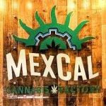 MexCal Factory Dispensary Logo