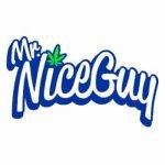Mr Nice Guy Dispensary Logo