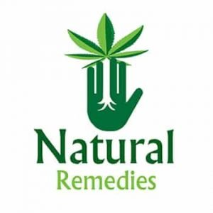 Natural Remedies Caregivers Dispensary Logo