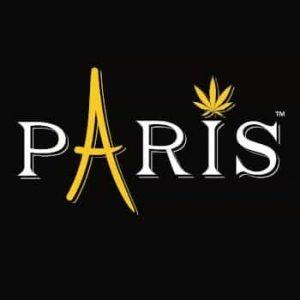Paris Dispensary Logo