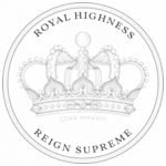 Royal Highness Dispensary Logo