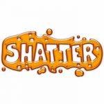Shatter Dispensary Logo