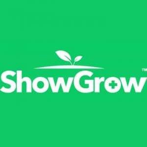 ShowGrow Dispensary Logo