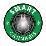 Smart Cannabis Dispensary Logo