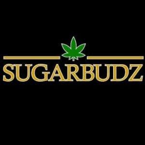 Sugarbudz Dispensary Logo