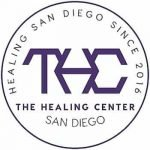 THCSD Dispensary Logo