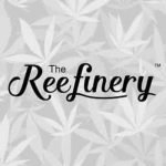 The Reefinery Dispensary Logo