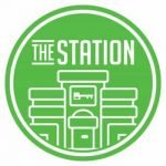 The Station Dispensary Logo