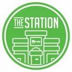 The Station Dispensary Logo