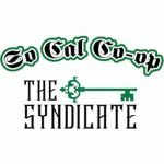 The Syndicate Dispensary Logo