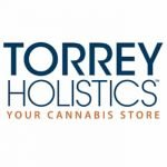 Torrey Holistics Dispensary Logo
