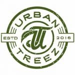 Urban Treez Dispensary Logo