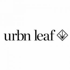 Urbn Leaf Dispensary Logo