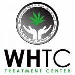 WHTC Dispensary Logo