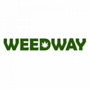 WeedWay Dispensary Logo