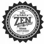 Zen Healing Dispensary Logo