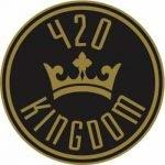 420 Kingdom Delivery Logo