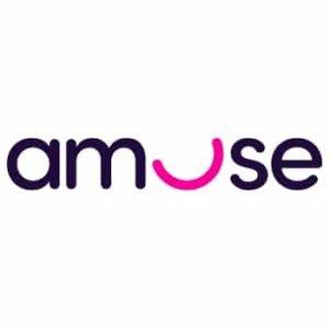 Amuse Delivery Logo