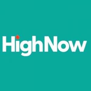 High Now Logo