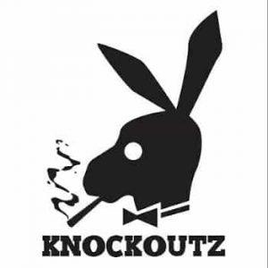 Knockoutz Delivery Logo