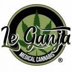 Le Ganja Delivery Logo
