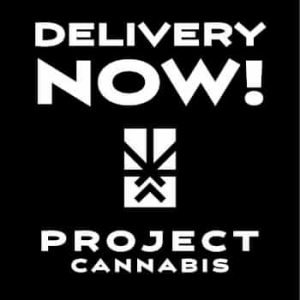 Project Cannabis Delivery Logo