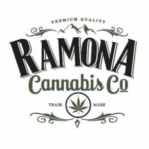 Ramona Cannabis Company Logo